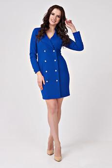 Платье-жакет Angela Ricci
